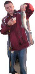 Fishing in NJ for October, 2013