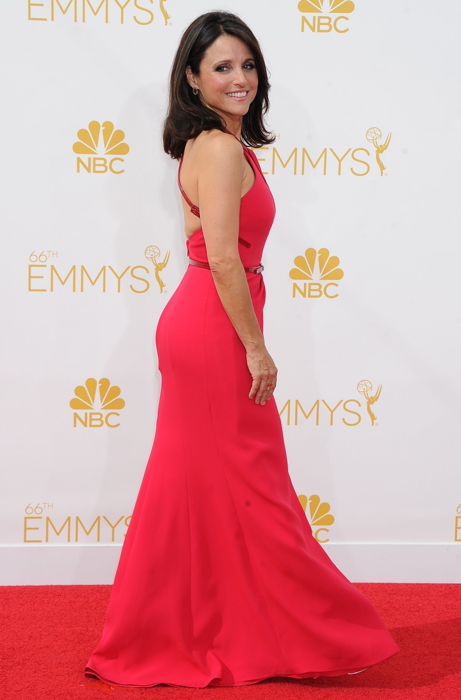 Julia louis dreyfus ass