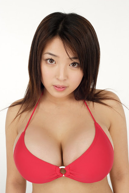 asian girls huge boobs