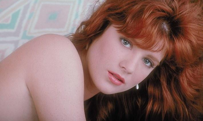 Julia hayes redhead