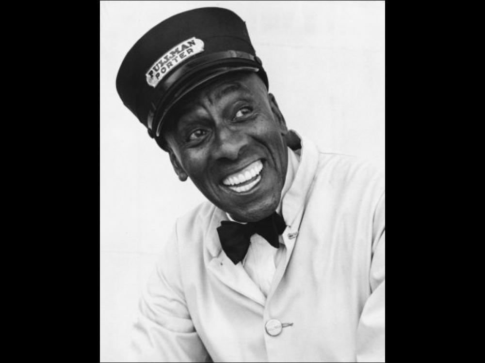 scatman crothers family