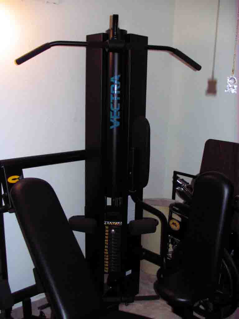 Vectra c home gym general buy sell trade forum surftalk