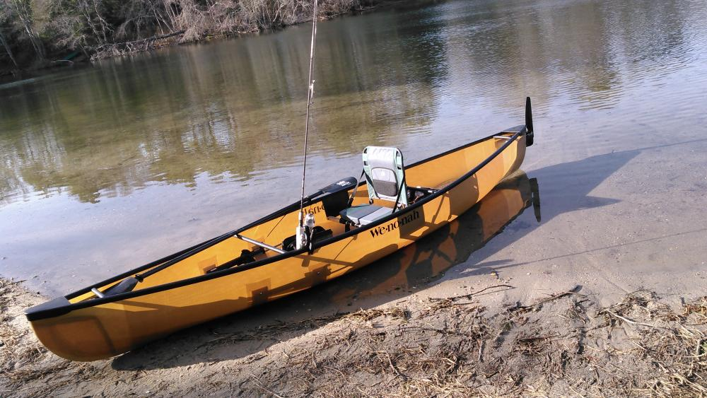 Ultralight kevlar fishing canoe kayaking and kayak for Fishing from a canoe