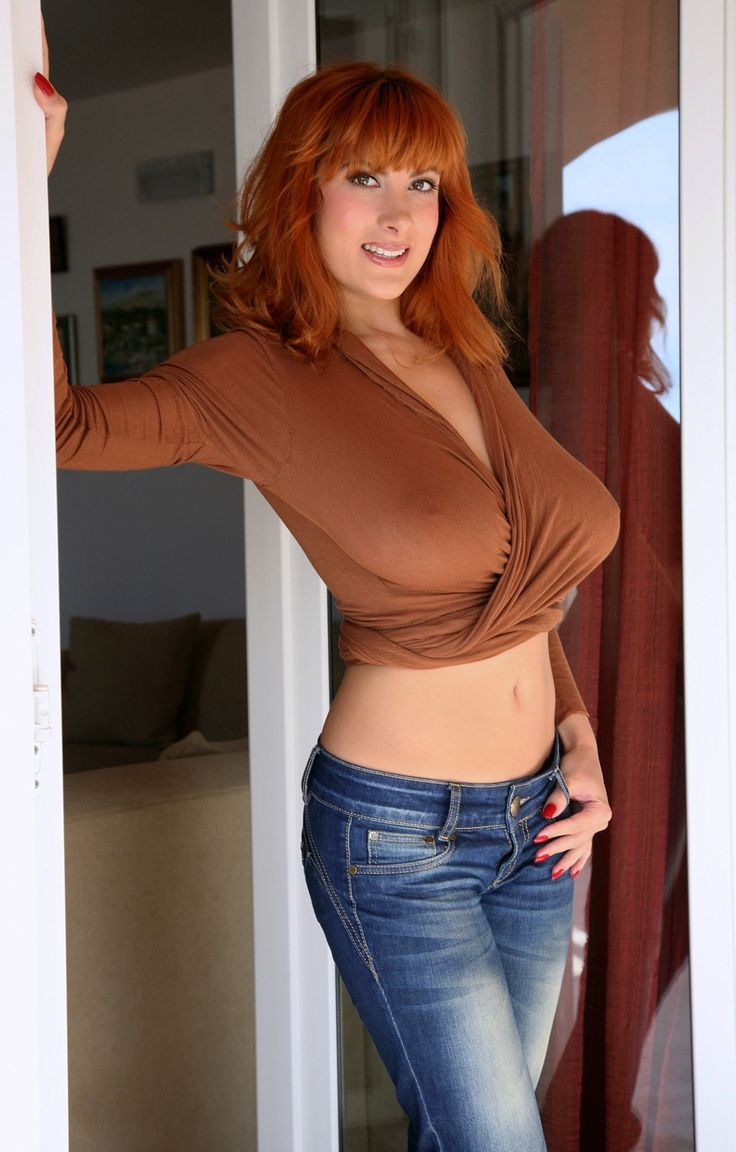 sexy naked red head moms