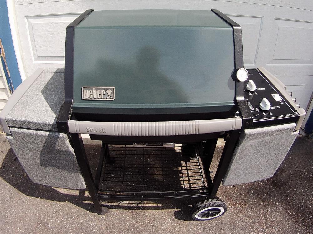 weber grill general buy sell trade forum surftalk. Black Bedroom Furniture Sets. Home Design Ideas