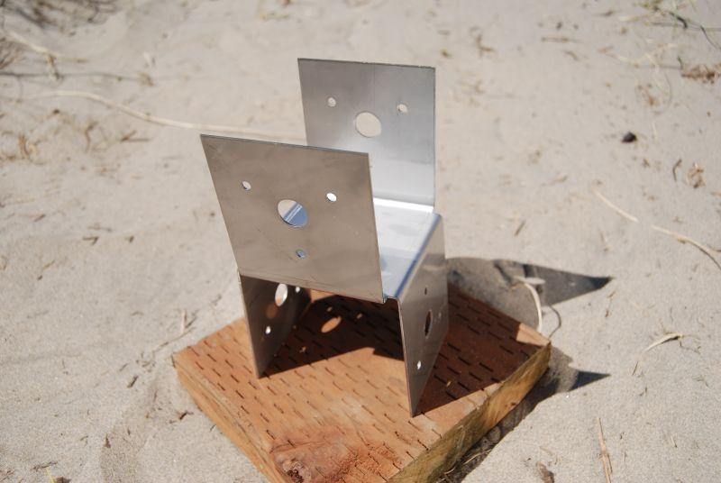 Image Result For Large Metal Building Brackets
