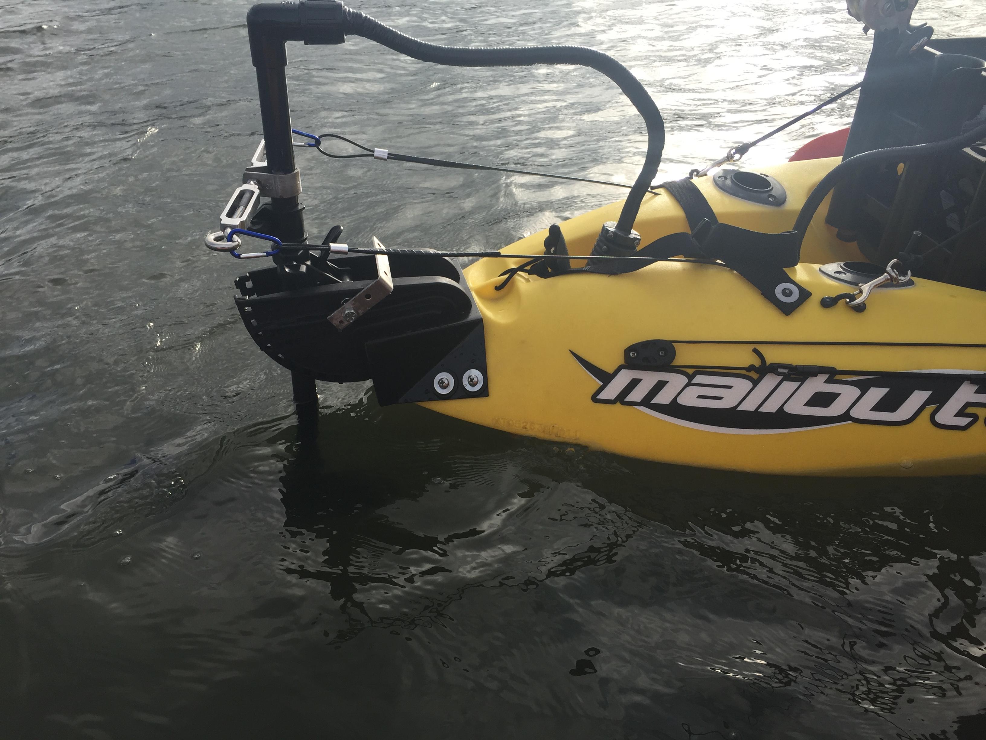 RipTide Kayaks Waterhog bass release compilation - YouTube |Riptide Kayak