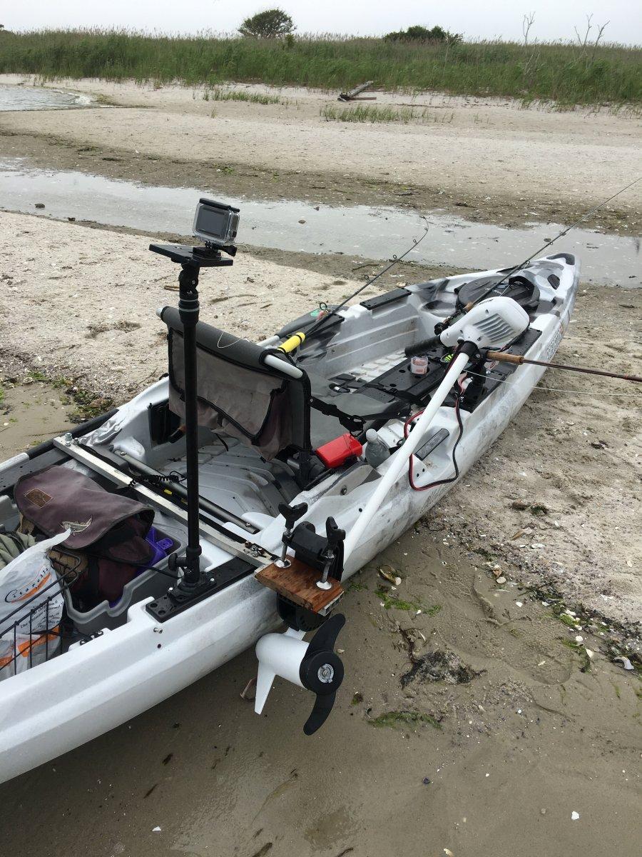 Riptide Kayaks - Fishing Kayaks |Riptide Kayak