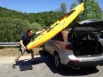 Upgraded Hobie Outback Seat DIY - Kayaking and Kayak ...