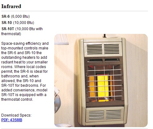basement heating options kickspace heaters