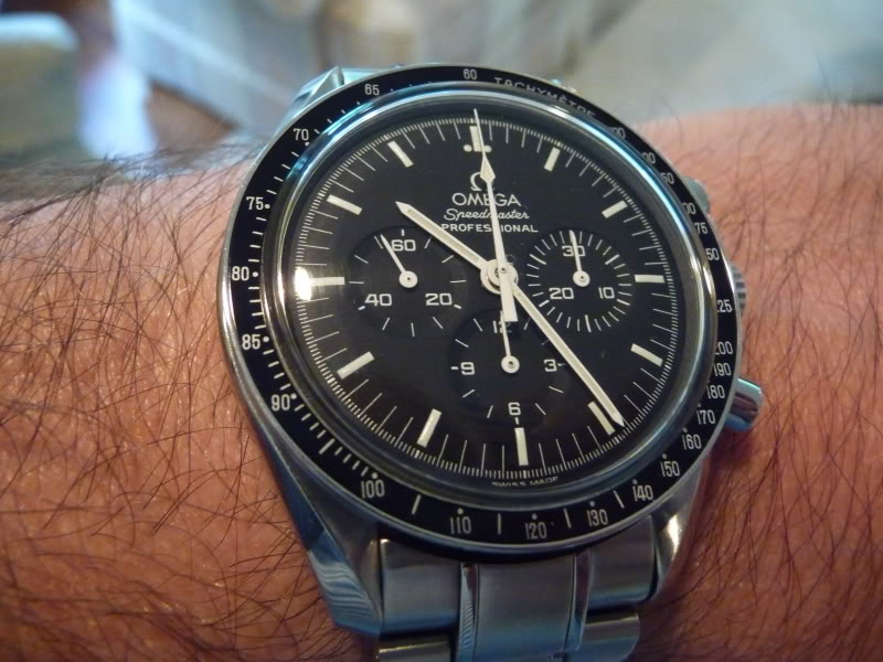 by nasa approved watches - photo #2