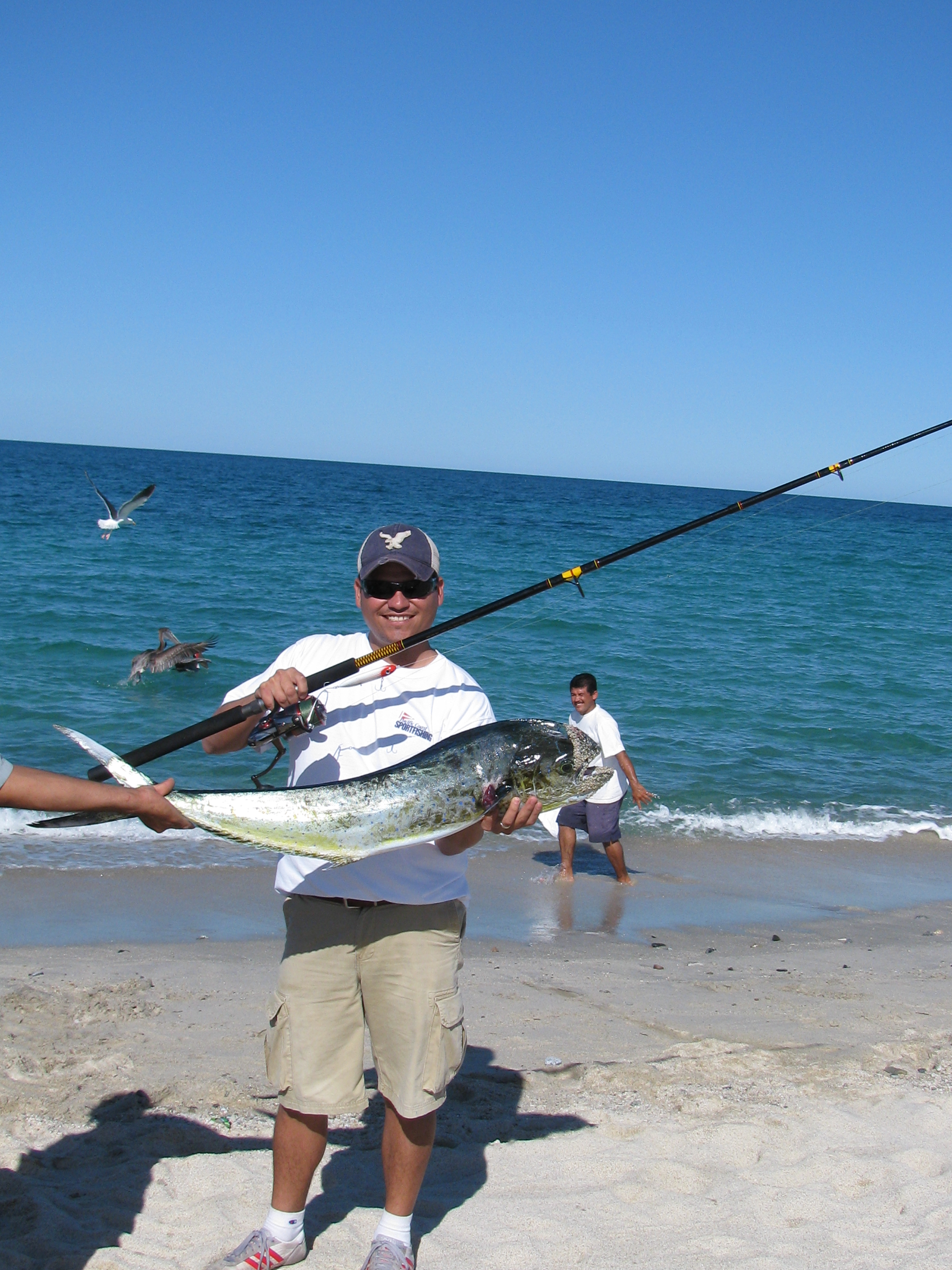 Surf fishing lures for san jose del cabo main forum for Surf fishing lures
