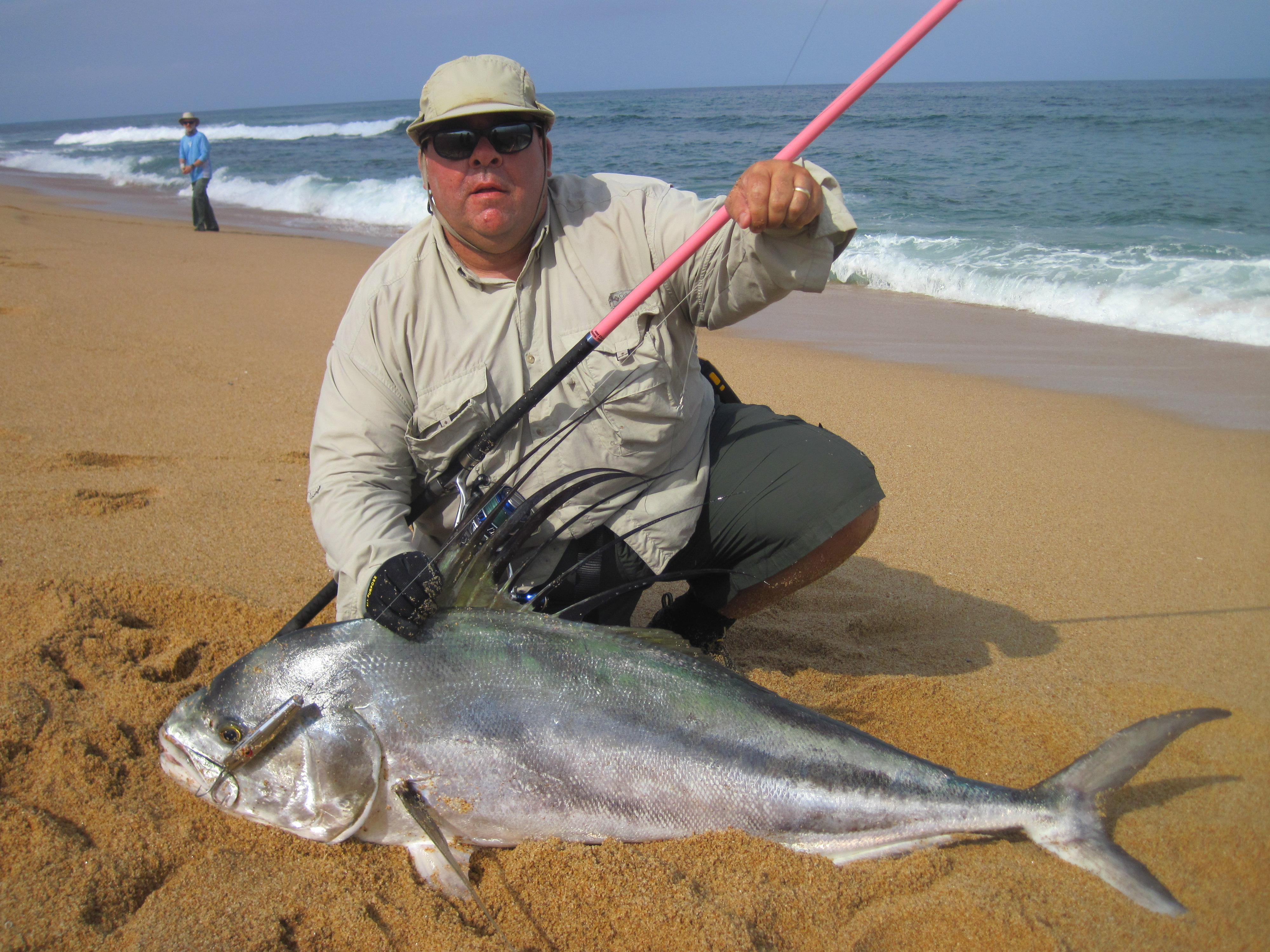 Lures For Roosterfish - Main Forum