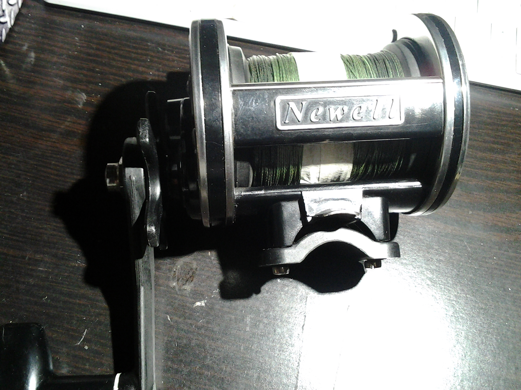 FS Newell S344-5 used twice - General Buy/Sell/Trade Forum - SurfTalk