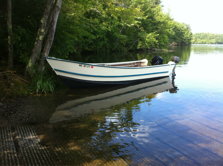 Thread for Skiff Owners - Page 5 - Boating and Boat Fishing