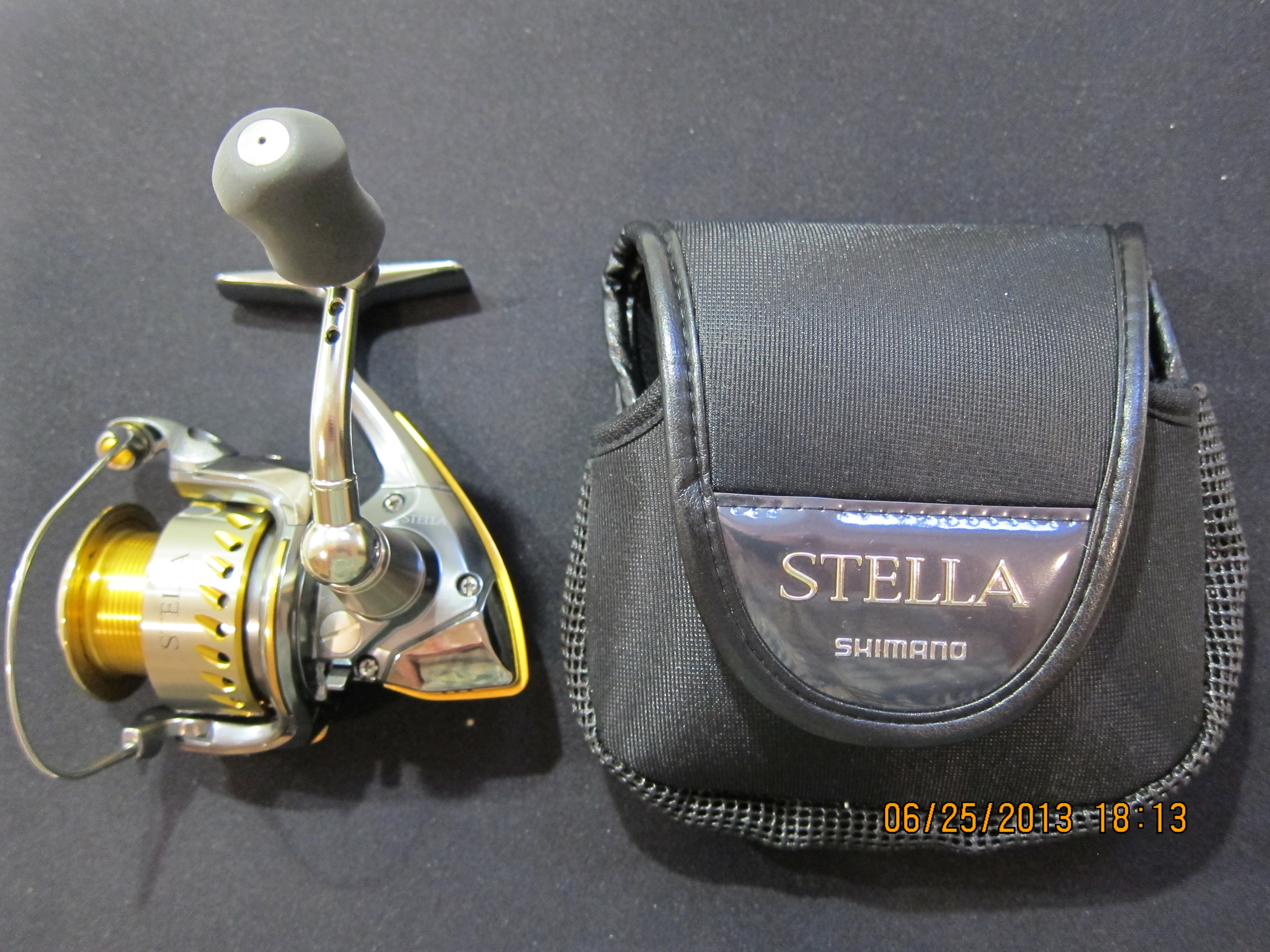 WTT New Shimano Stella 2500FB for ??? - General Buy/Sell
