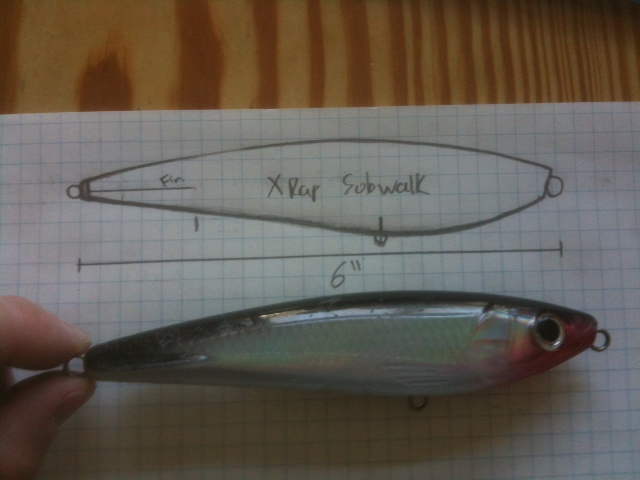 Solar's homemade lure corner - Page 4 - Lure Building - SurfTalk