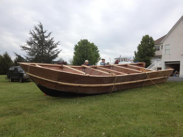 Tolman 22 Widebody Build Thread Boating And Boat