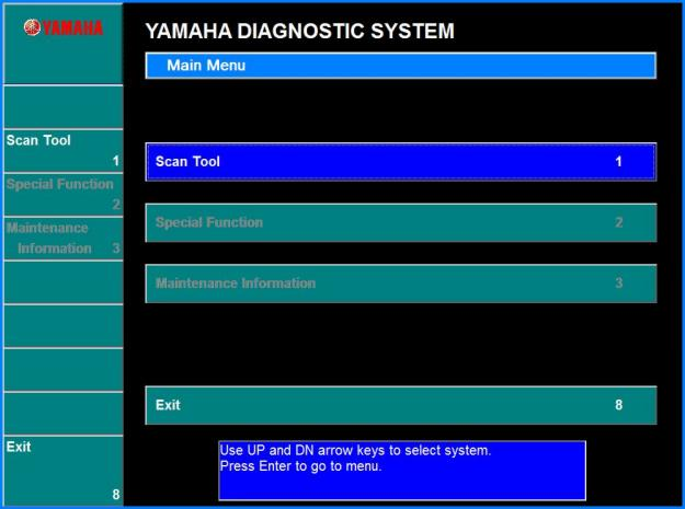 Yamaha outboard engine software boating and boat fishing for Yamaha outboard mechanic near me