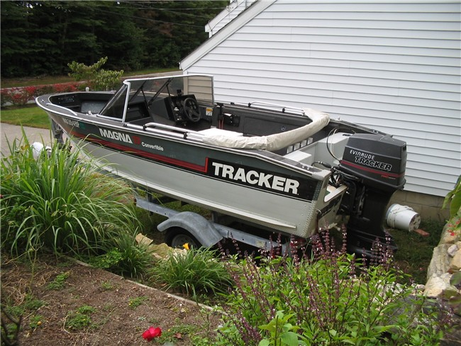 aluminum boats and salt water - Boating and Boat Fishing