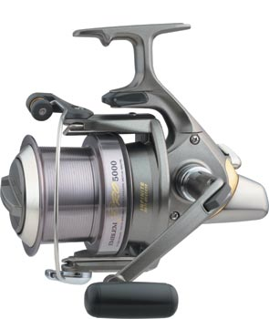 the best long casting spinning reel - distance casting forum, Reel Combo