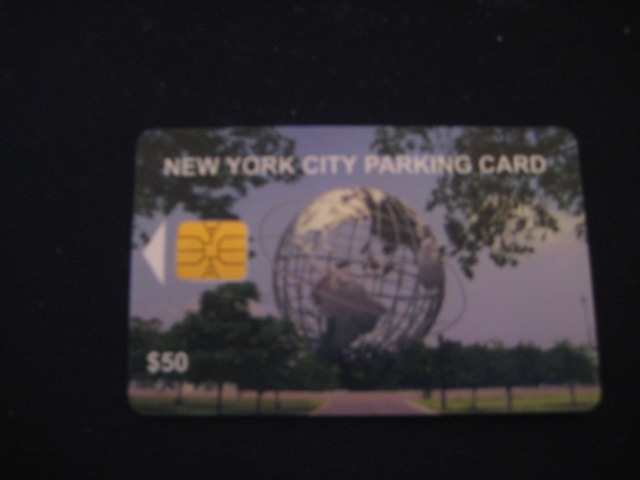 Nyc Parking Receipts Have Safety To Protect Cycs From Needless Injury