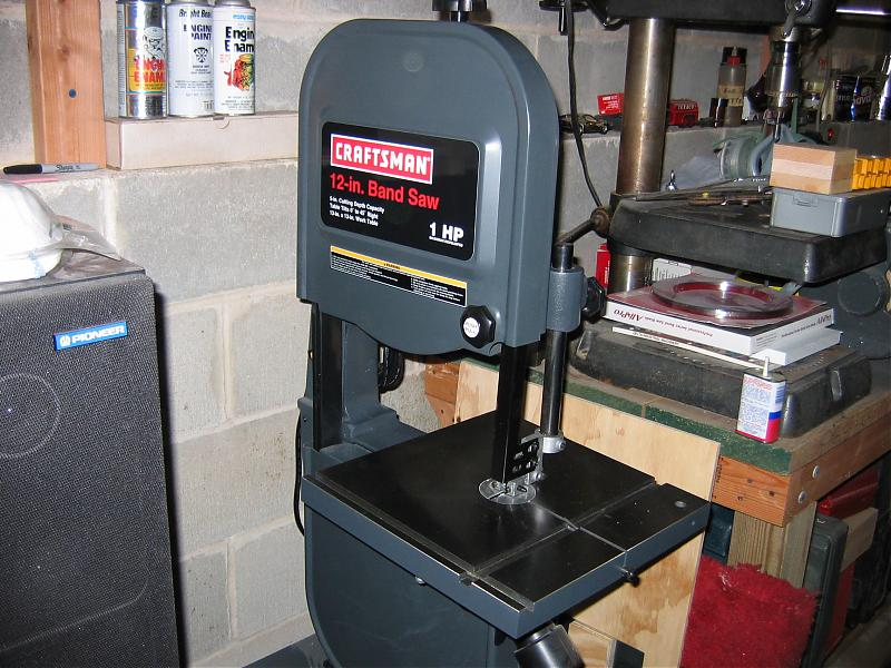 12 craftsman band saw new general buyselltrade forum surftalk 525 keyboard keysfo Gallery