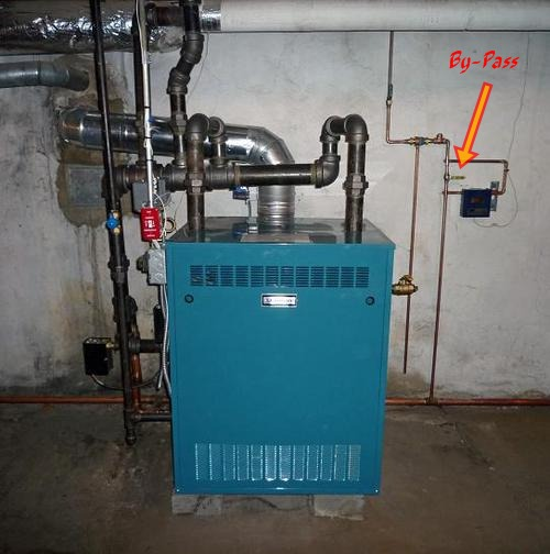 Steam Boiler- Residential - Do It Yourself - SurfTalk