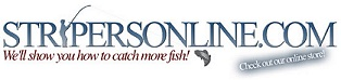 Striped Bass Fishing - StripersOnline - We'll help you how to catch more fish!