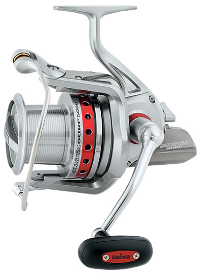 Daiwa saltiga surf spinning reel main forum surftalk for Surf fishing reel