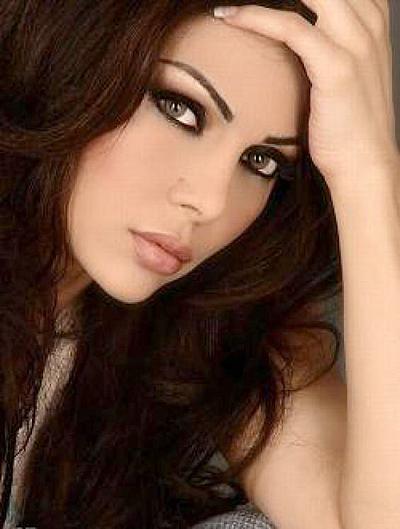 Haifa Wehbe Resimleri
