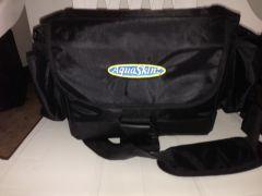WTS two AquaSkinz plug bags