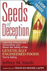 Genetically modified foods?