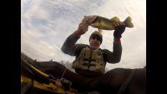 Mass freshwater fishing