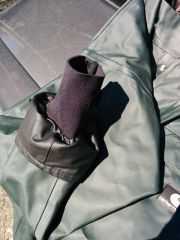 WTS Carhartt Rain jacket
