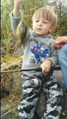 tavern fishing reports