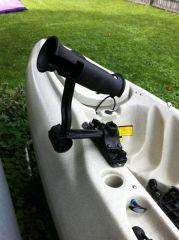 Do Your Rod Holders Slip?