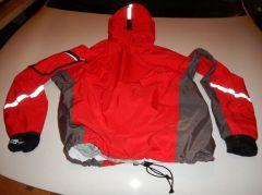 WTS Used Kokatat Tempest Jacket