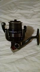 WTS Shimano Sustain 4000FG **New with box**
