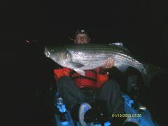 Biggest Fish Of The 2014 Season!!!