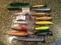Fish Killer Fund Raiser Lot