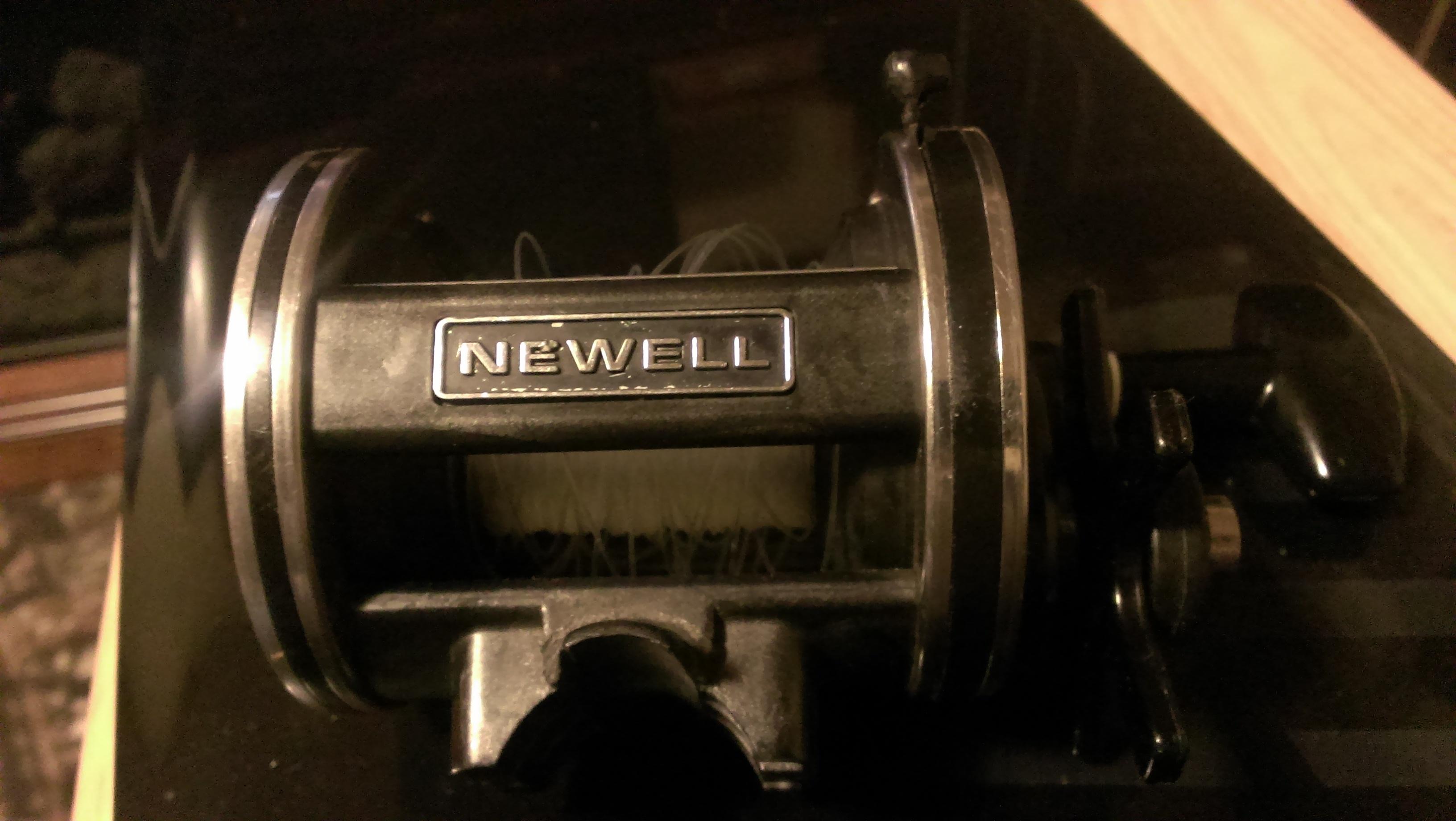 Newell G344F
