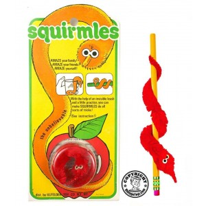 Favorite toys 1970 Squirmles by Illfelder Toy Company.jpg