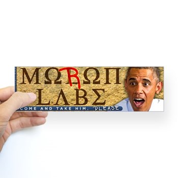 moron_labe_barack_obama_bumper_sticker.jpg?color=White&height=350&width=350