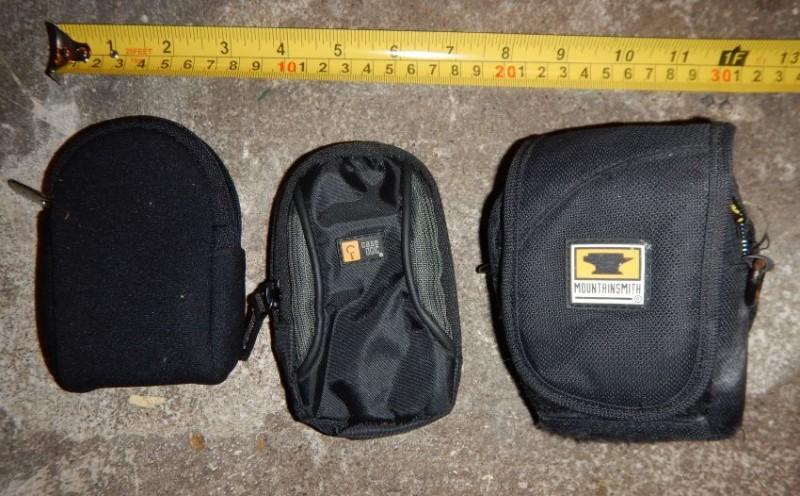 Aquaskinz large belt pouch FS