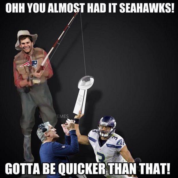 pats seahawks thread