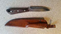 Favorite knife manufacturer?
