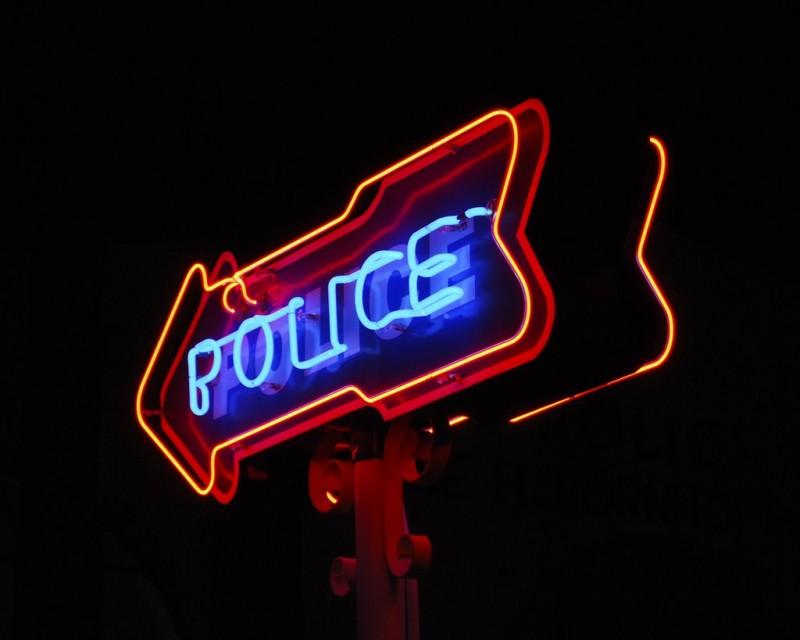 Waze versus The Police State