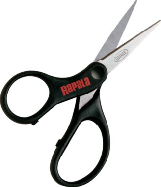 Best scissors for cutting braid?