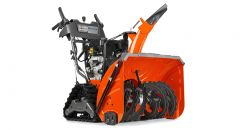 So Hows Your Snowthrower Holding Up